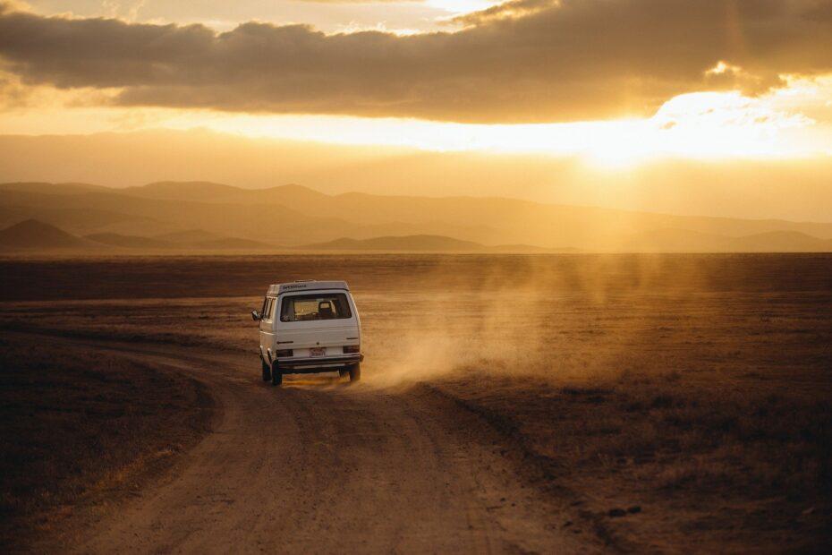 droom waarmaken met volkswagen