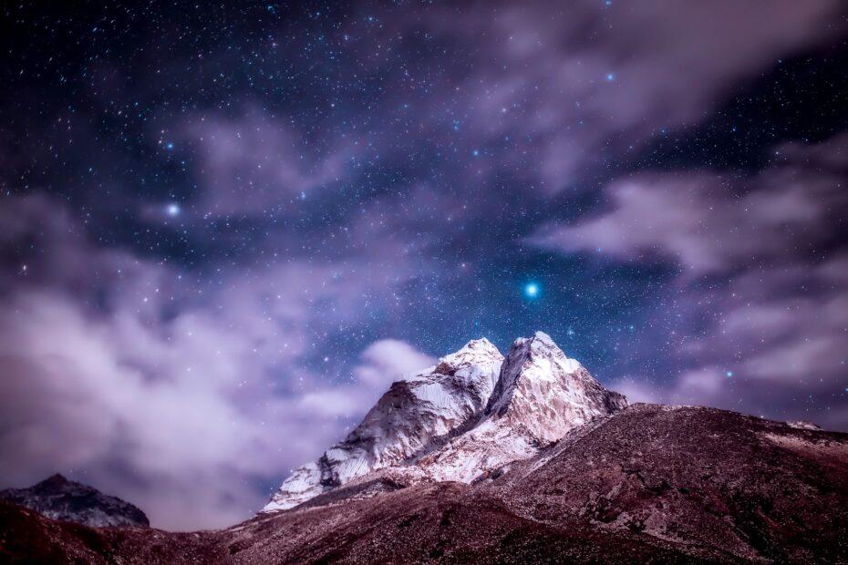 himalaya sterren