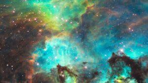 Sterren universum