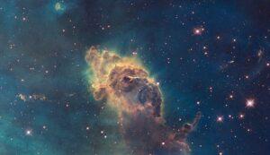 Sterrennevel universum