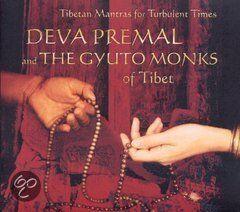 Tibetaanse mantras