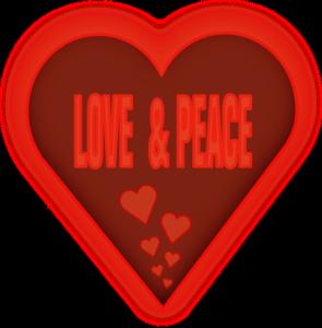 Liefdeenvrede