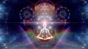De spirituele e dimensie
