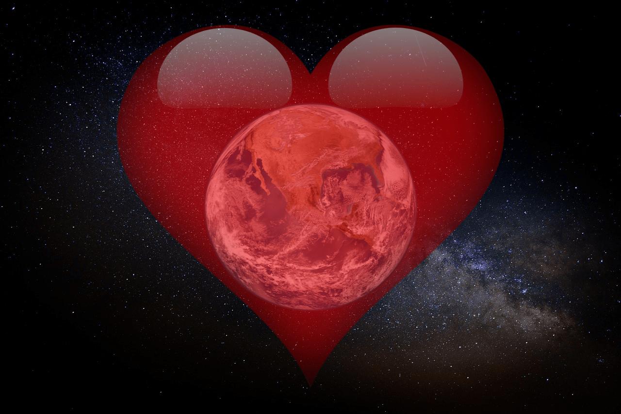 Kosmisch hart