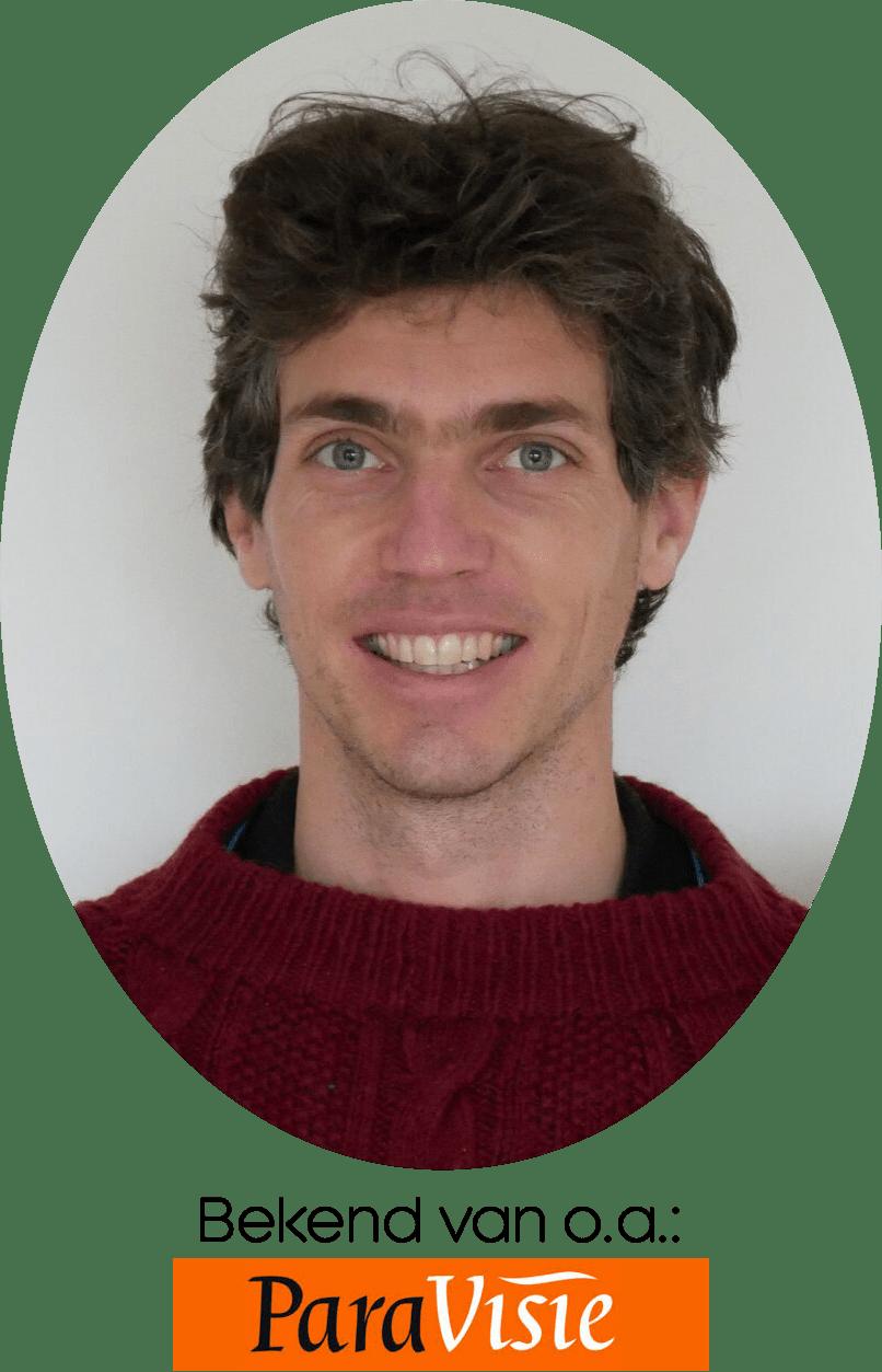 Mathijs van der Beek