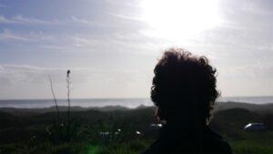 Mathijs van der beek mile beach
