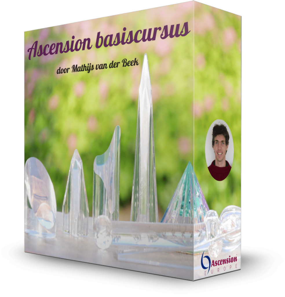 Ascension basiscursus mathijs van der beek