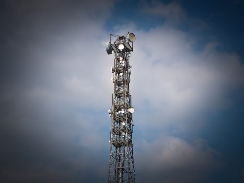 Radio toren 3g 4g 5g straling