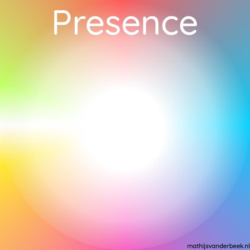 mahachohanragoczy presence