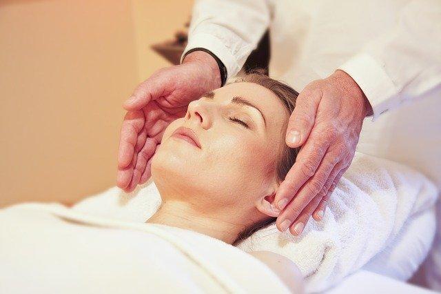 Oerlicht healing behandeling
