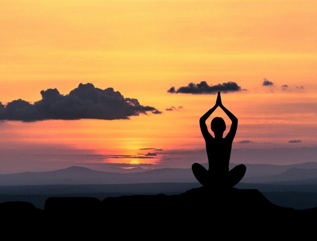 mediteren zonlicht