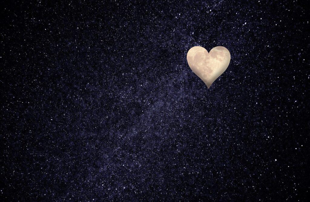 sterren hart