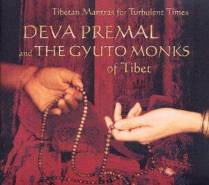 tibetan mantras for turbulent times deva premal